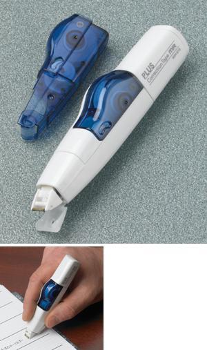 Correction Tape Pen