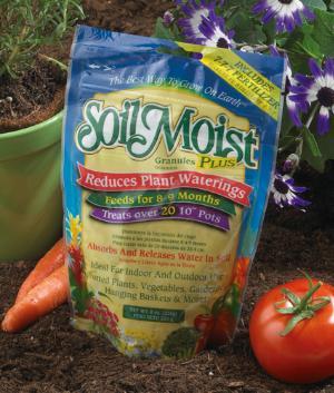 Soil Moist Granules Plus