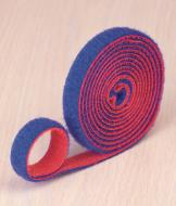 Hook-And-Loop Fastening Wrap - 16-1/2' Roll