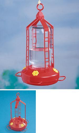 Humdoozie Hummingbird Feeder