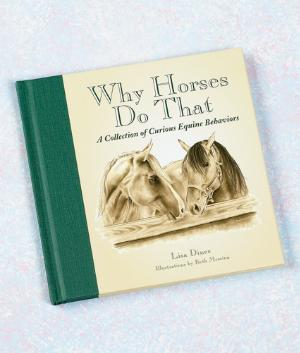 Why Horses Do That - Lisa Dines