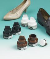 Neutral Self Shine Shoe Creams - Set of 2