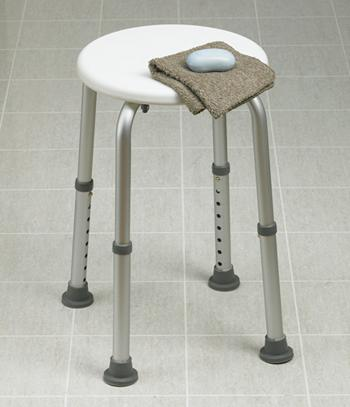 Compact Shower Stool Personal Care Health Amp Personal