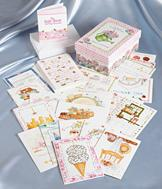 Susan Branch Greeting Card Collection