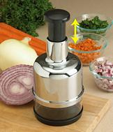 Jumbo Food Chopper