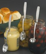 Long Reach Jar Spoon Set