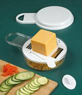 Multipurpose Slicer