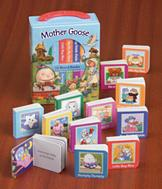 Mother Goose Books - Set of 12