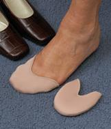 One Pair Gel Forefoot Covers
