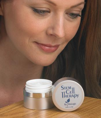Stem Cell Therapy Cream