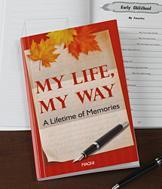My Life, My Way Journal
