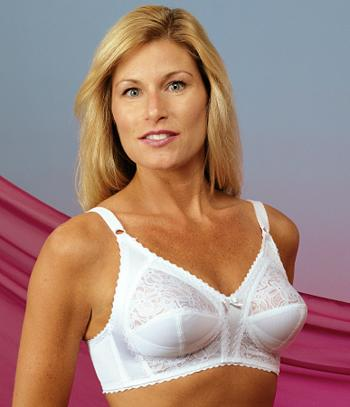 Soft Cup Support Bra