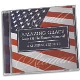 Amazing Grace Reagan Memorial CD