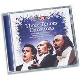 Three Tenors Christmas CD