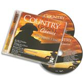 Country Gospel - 2-CD Set