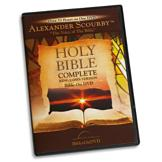 Holy Bible DVD