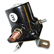 ABC068 - Starter Solenoid Relay Assembly