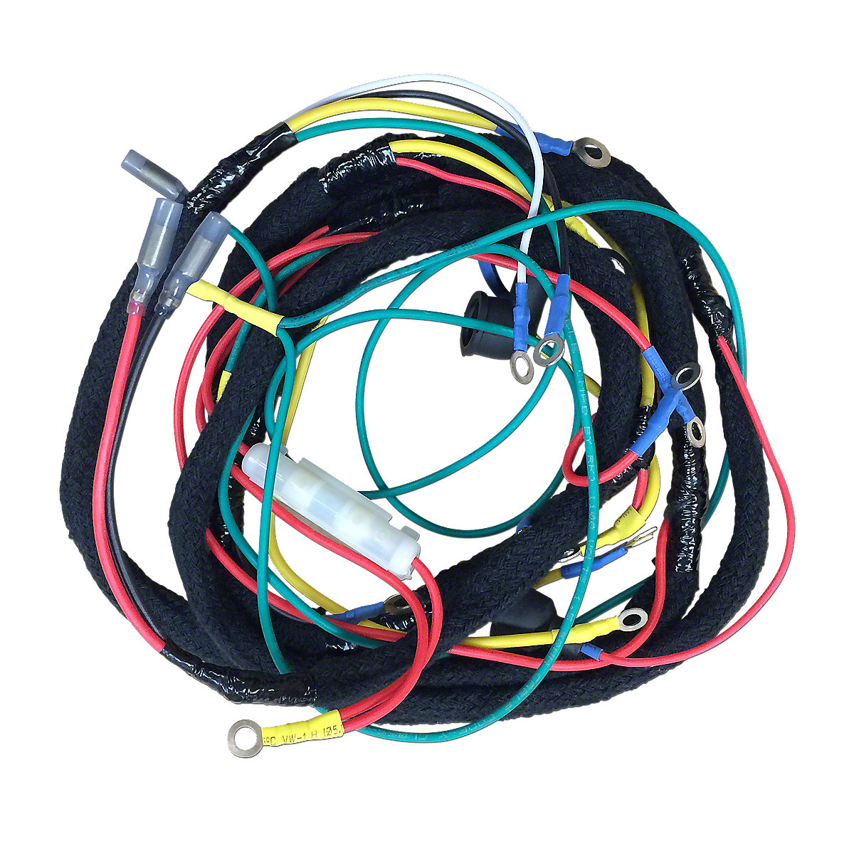 abc079 wiring harness harness