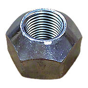 ABC1216 - Rear Lug Nut