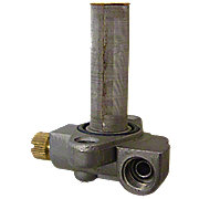 ABC127 - Fuel Shut Off Valve