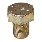 ABC1419 - Power Steering Pump Port Block Bolt
