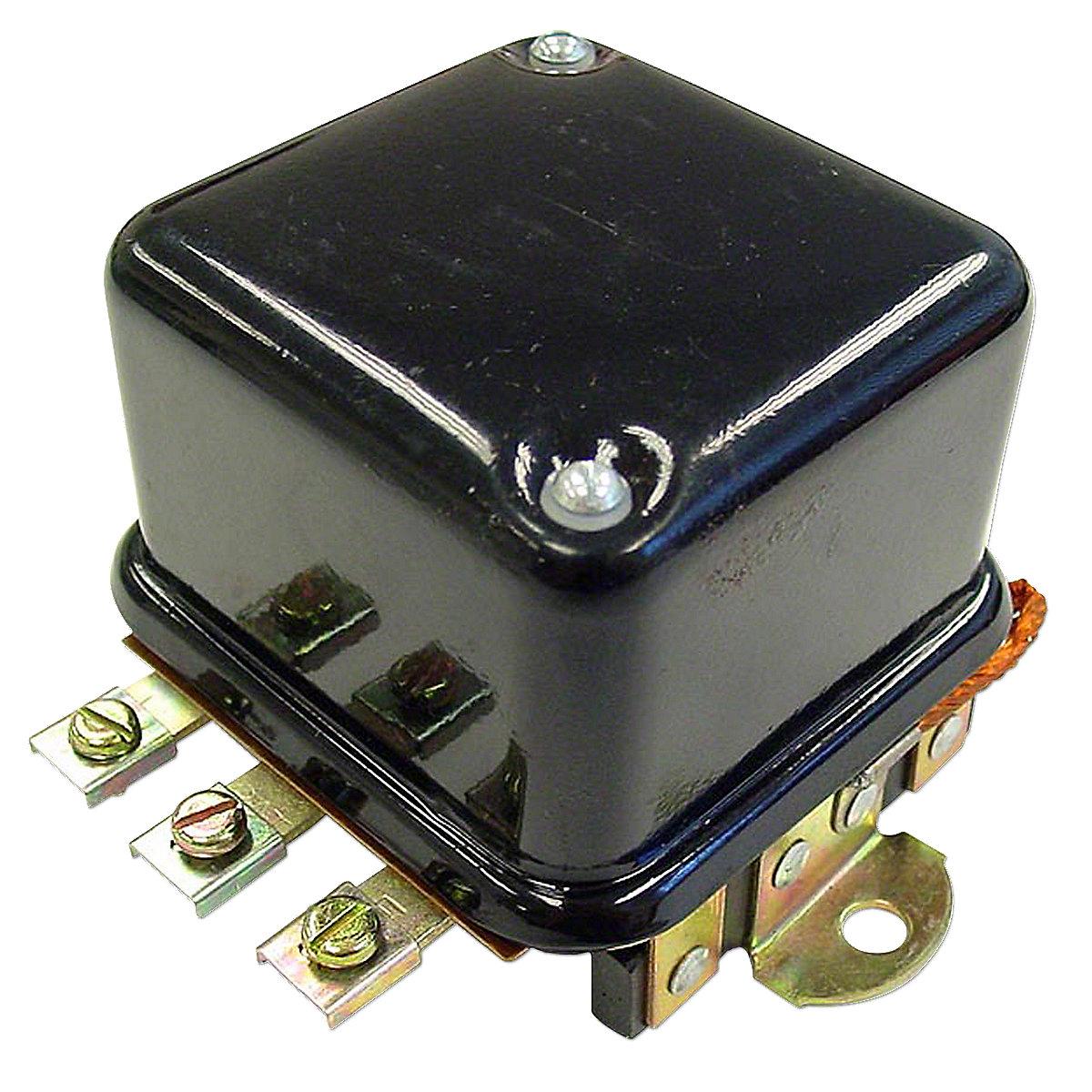 External Voltage Regulator : Abc volt external voltage regula