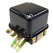 ABC153 - 6 Volt Voltage Regulator