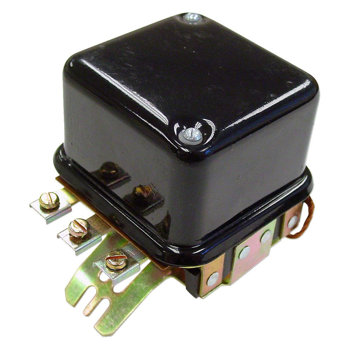 External Voltage Regulator : Abc volt external voltage regul