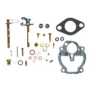 Zenith carburetor kit at steiner tractor parts ccuart Image collections