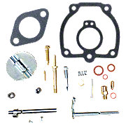 ABC181 - Complete IH Carburetor Repair Kit