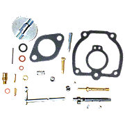 ABC182 - Complete Carburetor Repair Kit (IH Carb)