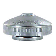 ABC1880 - Top Vented Fuel Cap With IHS239 Gasket