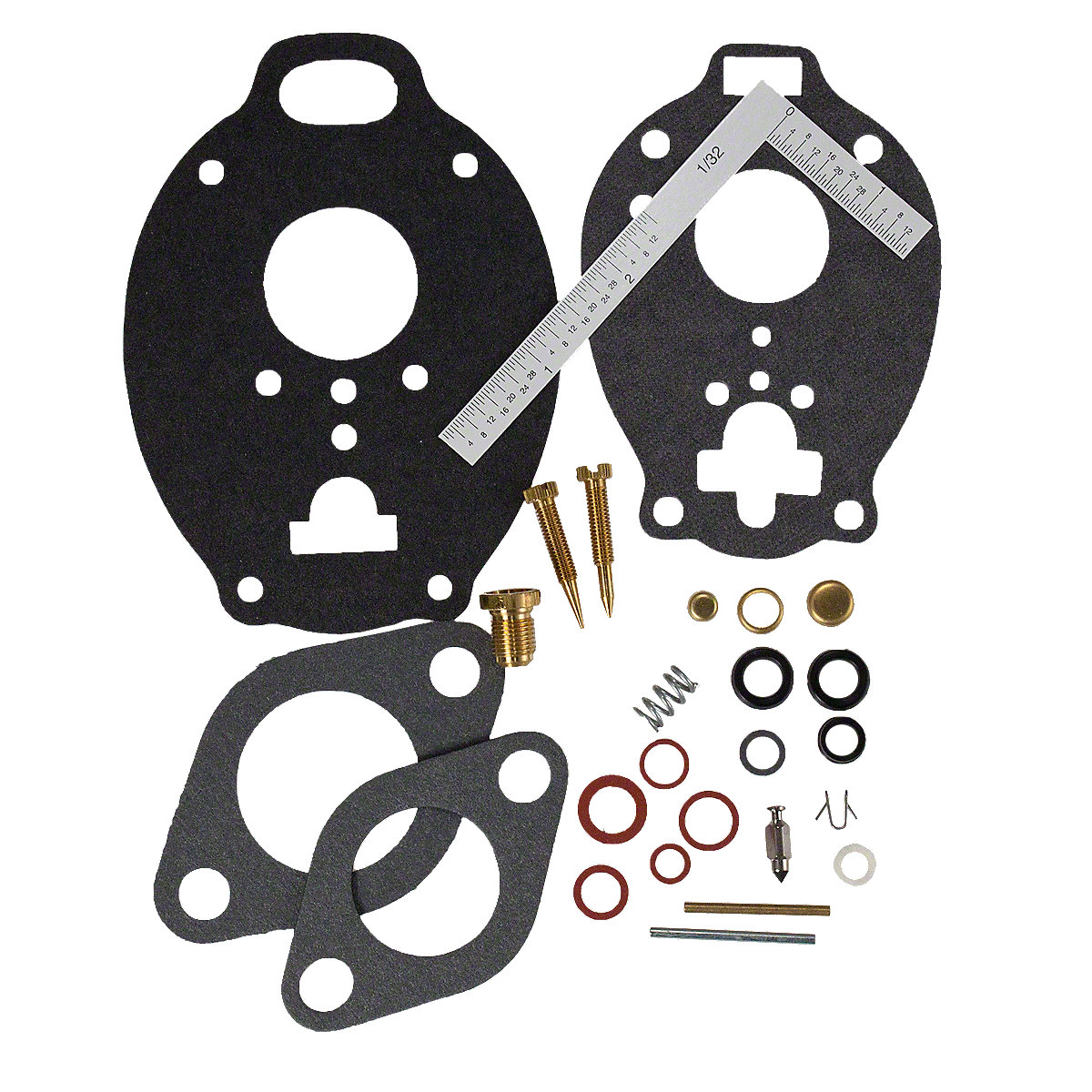 ABC220 Economy Carburetor Repair Kit, Marvel Schebler