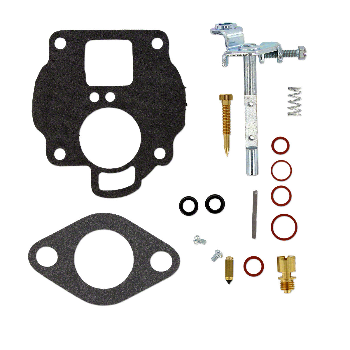 ABC231 Basic Carburetor Repair Kit (Carter)