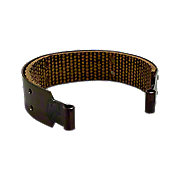 ABC269 - Lined Brake Band