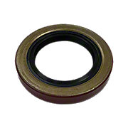 CLUTCH AND TRANSMISSION INPUT SHAFT OIL SEAL FOR MINNEAPOLIS MOLINE TRANS M-5