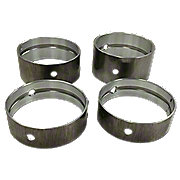 "ABC2902 - Main Bearing Set, 2.729"" (0.020"")"