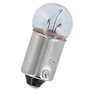 ABC343 - Rear Combo Light Bulb -  12-V
