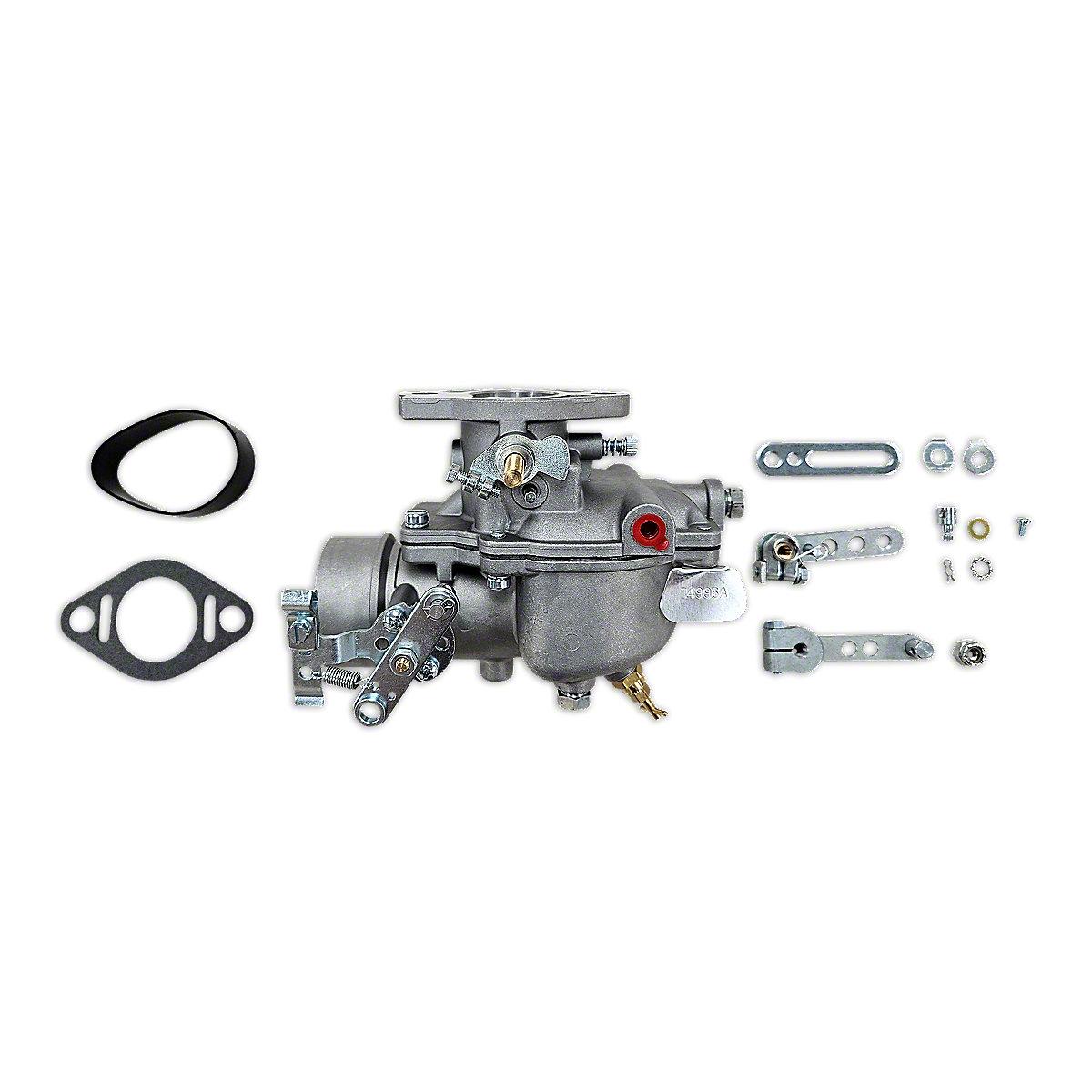 Carburetor Abc3453