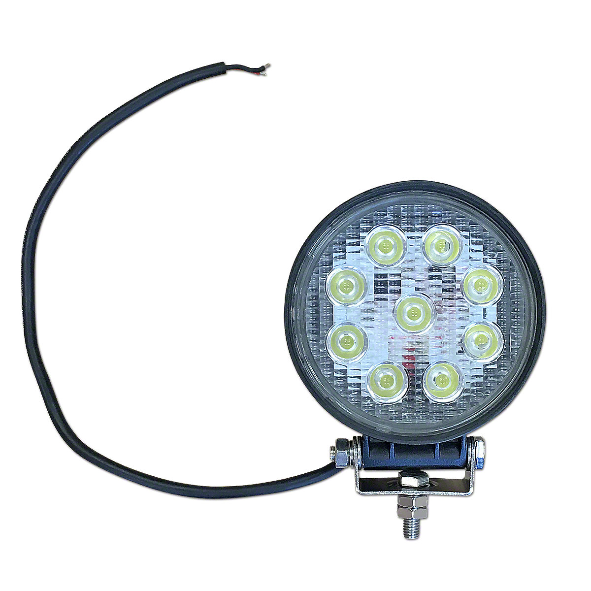 Universal Tractor Lights : Universal volt led light assembly abc
