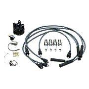 Spark Plug Wire Set replaces Case 284 Mitsubishi,Satoh S550 Elk S650 Bison