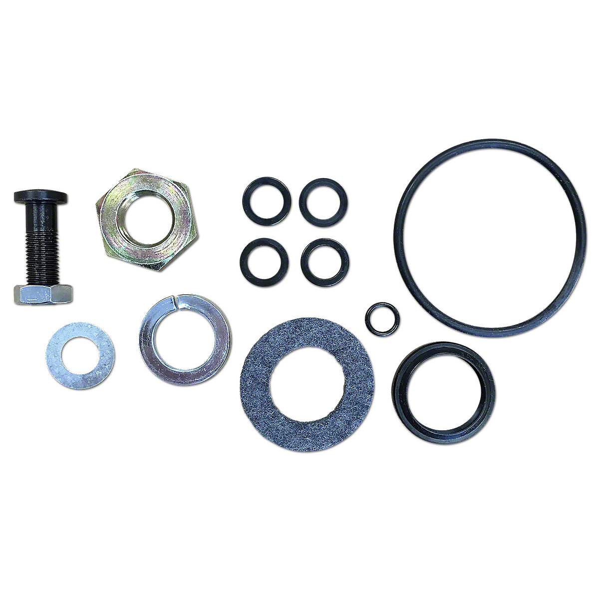 601 Ford Tractor Steering Sector : Abc steering sector hardware and s