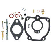 ABC465 - Basic Carburetor Repair Kit (IH Carb)