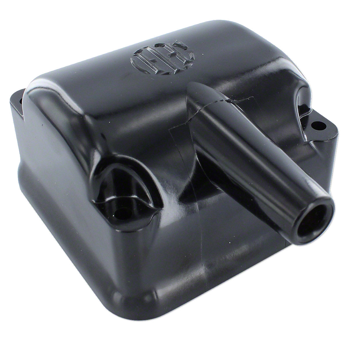 ABC482 H4 Magneto Coil Cover