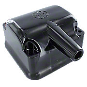ABC482 - H4 Magneto Coil Cover