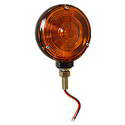 ABC544 - Round Fender And Cab Mount Warning Light