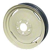 ACS010 - 3 X 15, (5 lug) Front Wheel