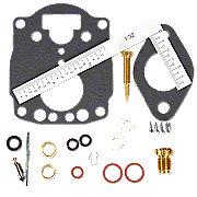 ACS051 - Economy Carburetor Repair Kit  (Marvel Schebler)