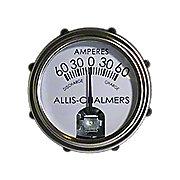 ACS1833 - Ammeter (60-0-60)