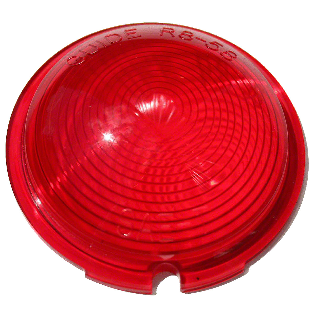 ACS220 Plastic Tail Light Lens
